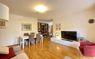 Appartamento in vendita, zona Lungo Leno – Rovereto