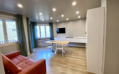 Elegante appartamento in vendita nel centro di Rovereto